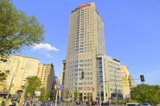 JessApart - Babka Tower Apartment
