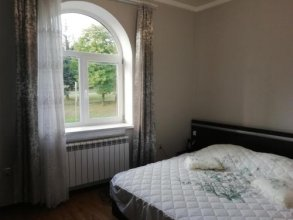 Guest House Pastukhova 1