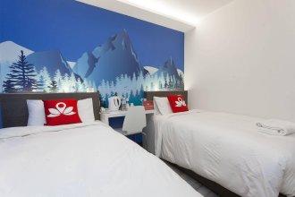 ZEN Rooms Jalan Cheras