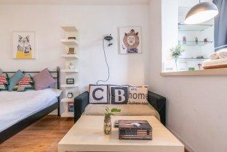 Cozy Apartment Best Location 125