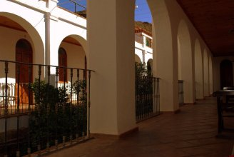 Hotel Balneario Sierra Alhamilla