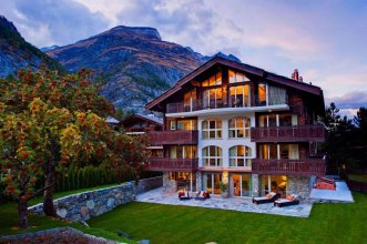 Alex Lodge Zermatt – Private Luxury Apartments