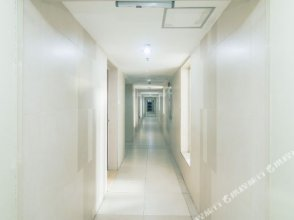 Leju 68 Aparthotel - Futian Convention Center Branch