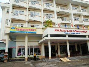 Trade Union Hotel