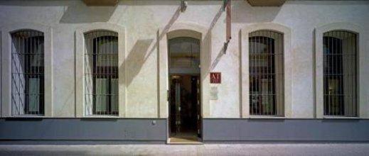sevillaloft - apartment