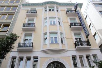 Cosmopolit Athens Hotel