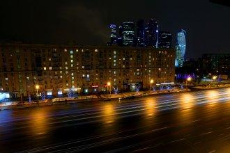 Хостелы Рус – Кутузовский