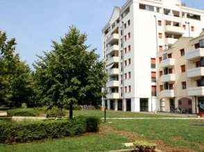 Appartamento Quartiere 2000 Padova