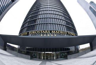 Eurostars Madrid Tower Hotel