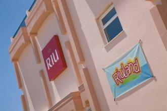 Clubhotel Riu Guarana - All Inclusive