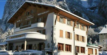 Hôtel Restaurant Le Relais Du Mont-Blanc