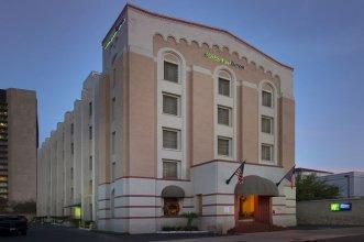 Holiday Inn Express San Antonio N-Riverwalk Area, an IHG Hotel