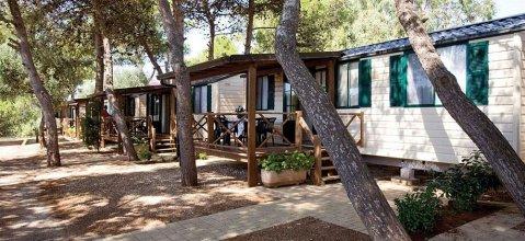 Camping Villaggio Santa Maria Di Leuca
