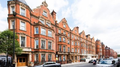 Luxury, Spacious 2BR Apartment in Mayfair