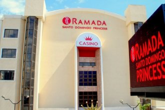 Ramada Santo Domingo Princess Hotel