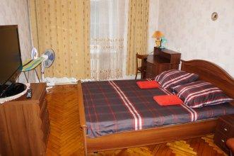 Apartment RF88 on Varshavskaya 114