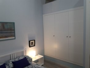 White Goose Apartment in Madrid