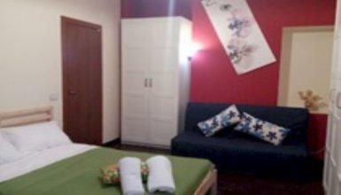 Vecchia Milano Apartment