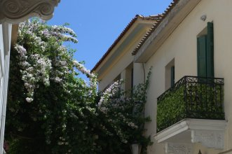 Athenian House in Plaka