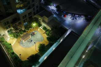City Nights Holiday Homes - Burj Al Nujoom Tower