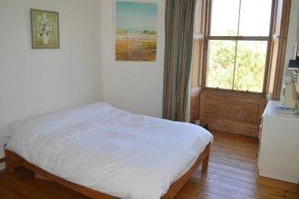 1 Bedroom in Central Edinbrugh Sleeps 2