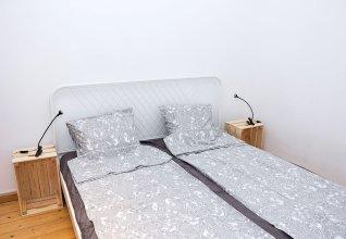 FM Luxury 1-BDR Apartment - Verano Azul
