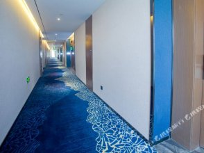 Ibis Styles Hotel (Xi'an Silk Road Convention and Exhibition Center)