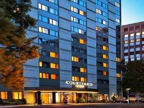 Courtyard by Marriott Düsseldorf Seestern