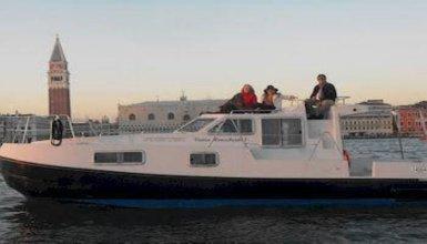 House Boats Venice