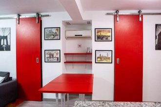 Cosy 2bed in Madrid W/easy Airport Access