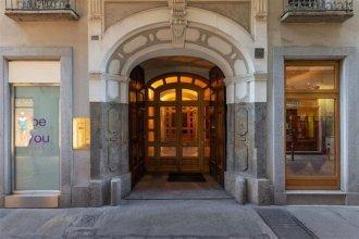Torino Porta Palatina Cozy Flat