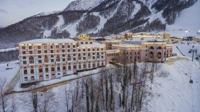Отель Rixos Krasnaya Polyana Sochi