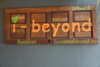 ibeyond Apartment Romklao Suvarnabhumi