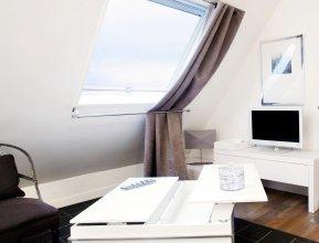 Luxury Apartment in Montorgueil