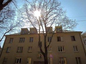 Apartment Anastasius-Grün Gasse