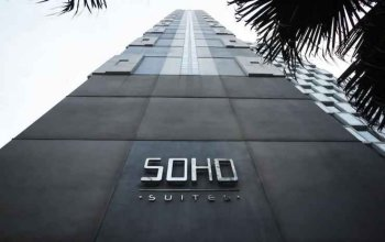 Soho suites by 21 century