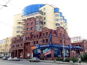 Апарт-Отель Рандеву