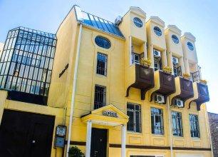 Отель Residence Hill