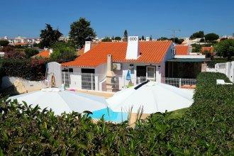 Lotus Villa - Praia da Oura - Albufeira