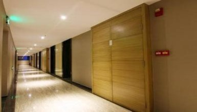 Tujia Sweetome Apartment Hotel