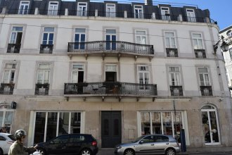 The Príncipe Real Lisbon Apartment