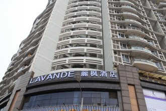 Lavade Hotel Gz Yuancun Metro Station Branch