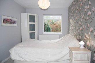 Bright 1 Bedroom Flat in Finsbury Park