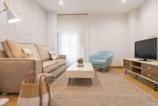 Apartamento Luis Rey