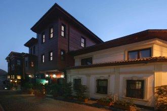Мини-отель Garden House Istanbul