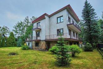 Apartamenty i Domki Górski Potok