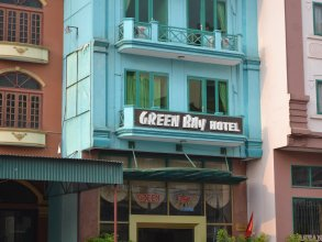 Green Bay Hotel Halong