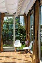 The Panorama Suite (Mandelahuisje)