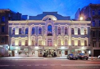 Отель Гельвеция