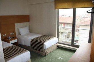 Nuezhet Hotel